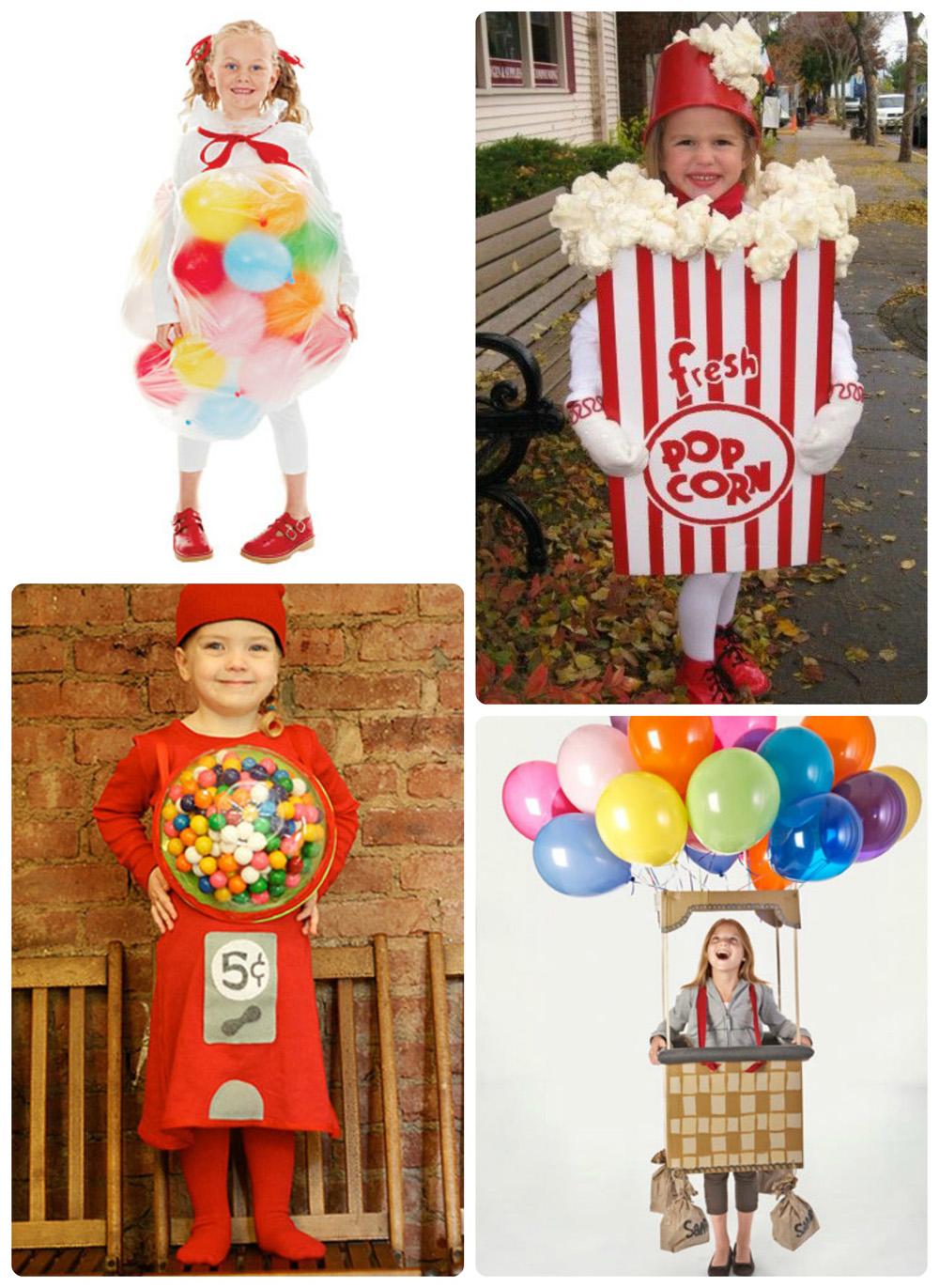 Disfraces originales para hacer en casa - Fotos originales en casa ...