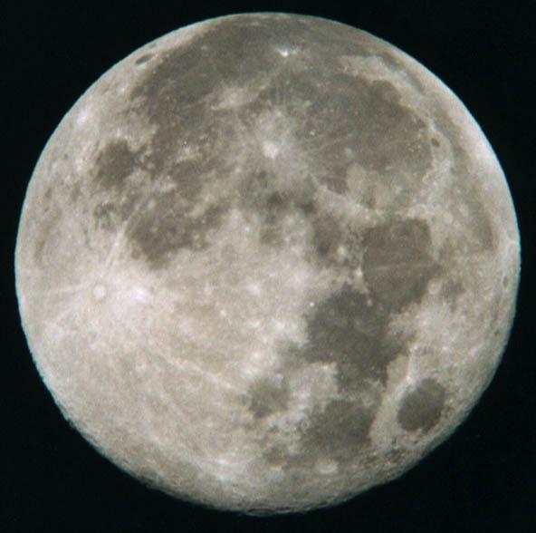 Full Moon Definition